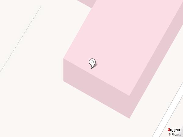 Центр психолого-педагогической помощи семье и детям на карте Иваново