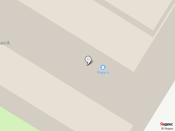 Дизель на карте Иваново