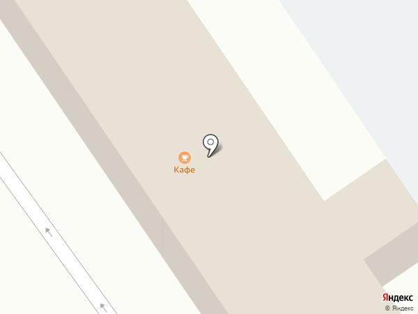 Транзит на карте Армавира