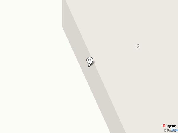 Браво Стар на карте Караваево