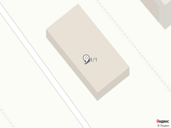 Чародейка на карте Новокубанска