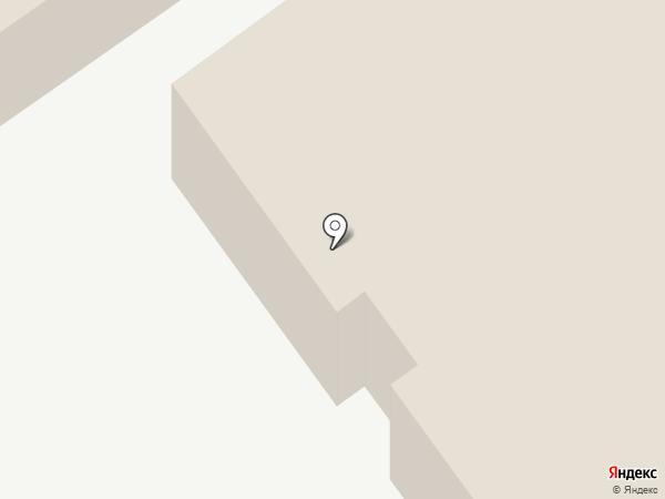 Модус на карте Армавира