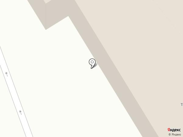 Автомагазин на карте Кохмы