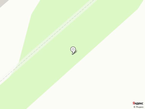 Вестрал на карте Иваново