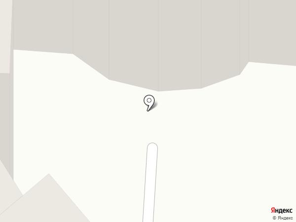 Престиж Сити на карте Кохмы