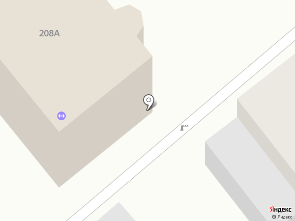 Bella Vita на карте Новокубанска
