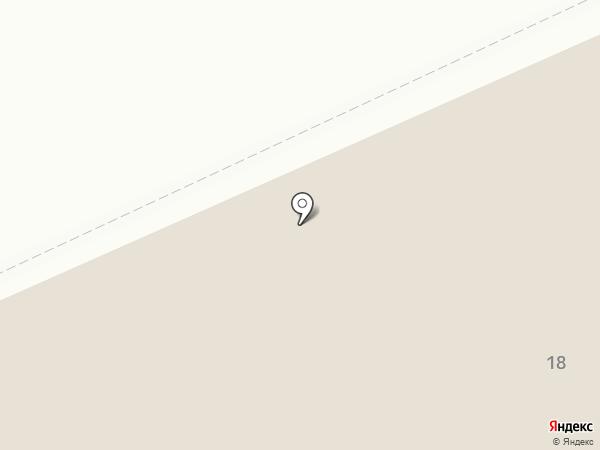 Промтовары на карте Караваево