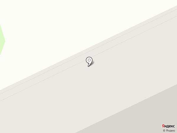 Библиотека на карте Армавира