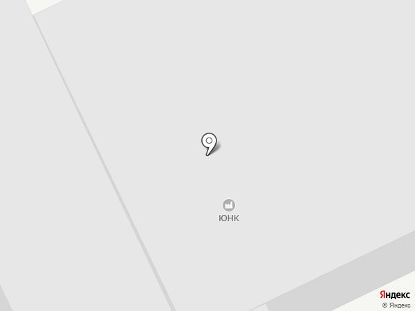 Банкомат, Крайинвестбанк на карте Армавира