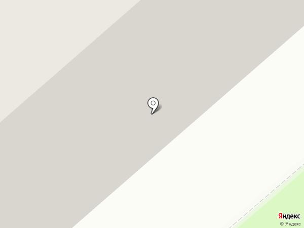 Транспортная компания на карте Иваново