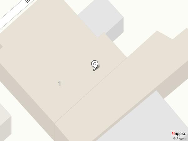 Магазин мебели на карте Армавира