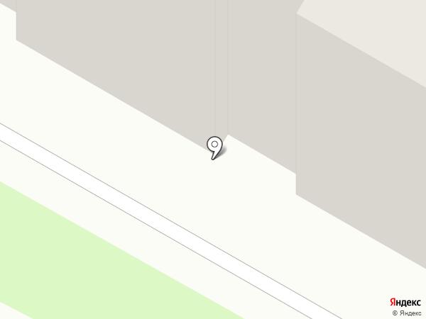 Аптека на карте Армавира