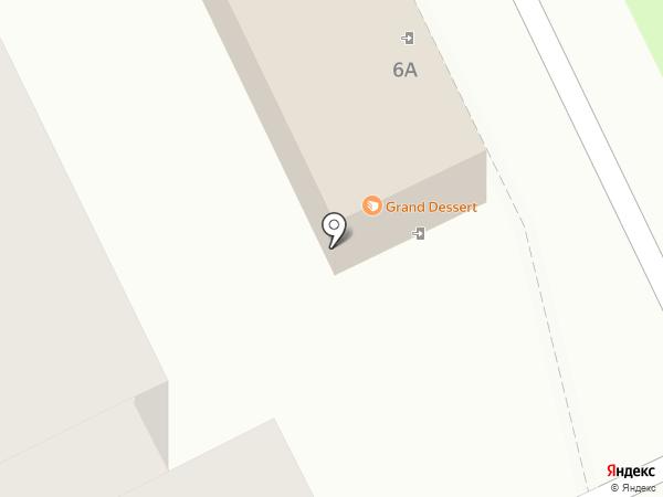 ЛьвенОК на карте Армавира