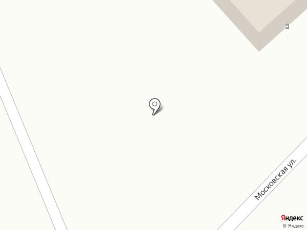 Мясково на карте Кохмы