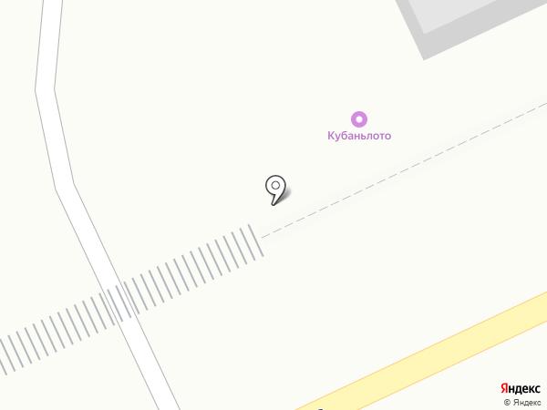 РОСПЕЧАТЬ на карте Армавира