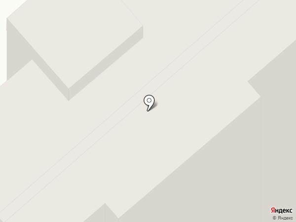 ДСК-Проект на карте Иваново