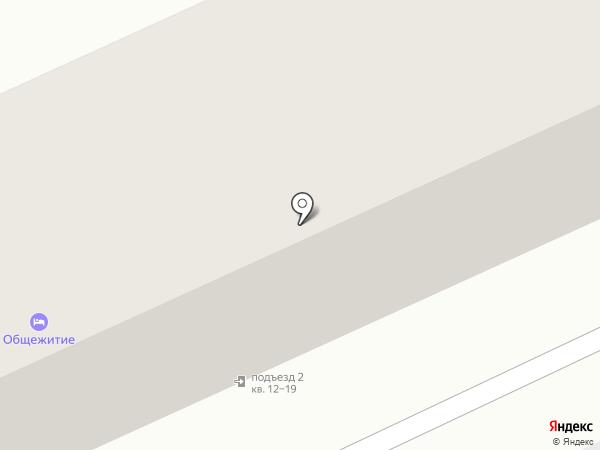 Резиденция детства на карте Армавира