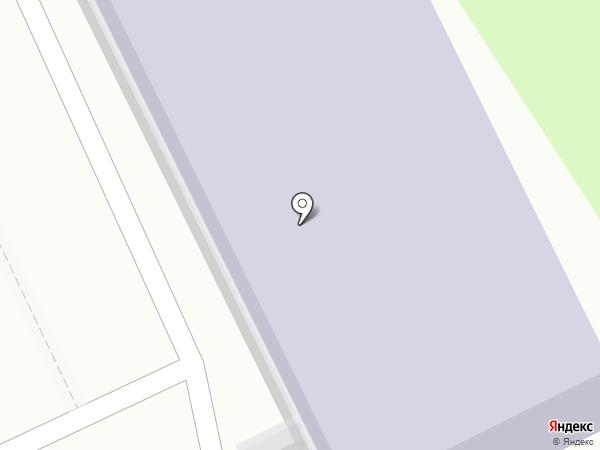 Эркер на карте Армавира