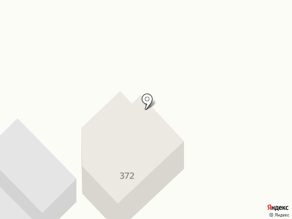 Наш дворик на карте Армавира