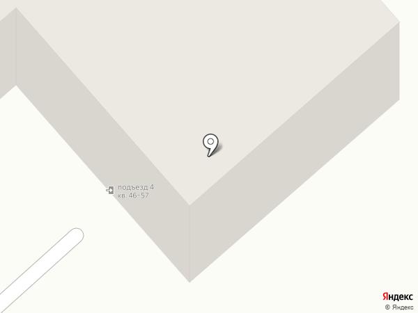 Гранит на карте Кохмы