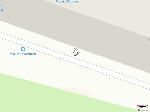 Комфорт на карте Армавира