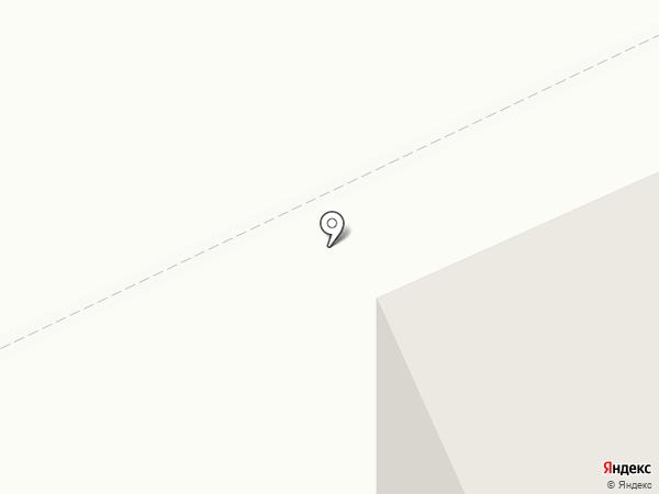 Сбербанк, ПАО на карте Караваево