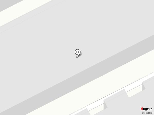 MOTO GARAGE на карте Армавира