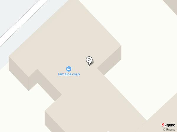 СК-Авто на карте Армавира