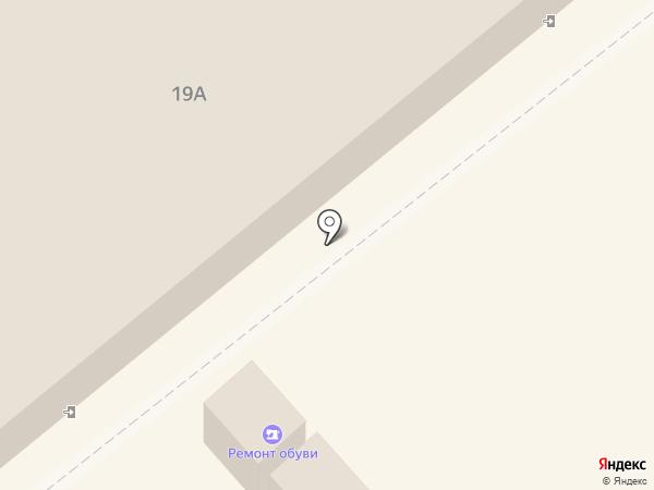 Визави на карте Кохмы