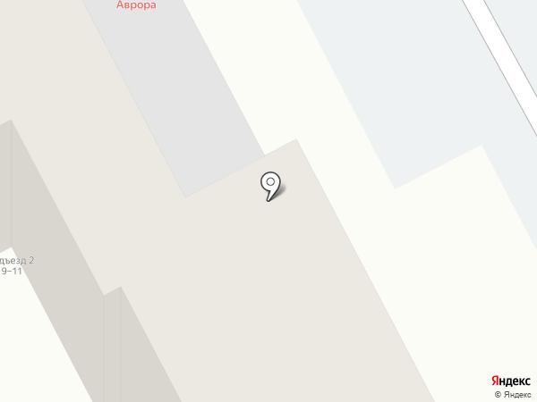 Вторые руки на карте Армавира