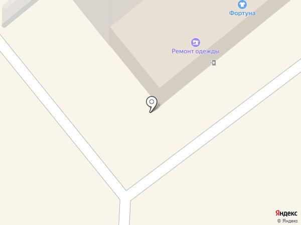 Швейное ателье на карте Кохмы
