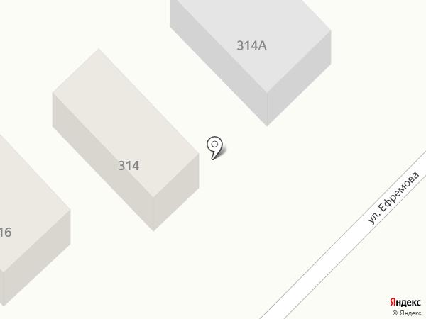 Kovka-SV на карте Армавира
