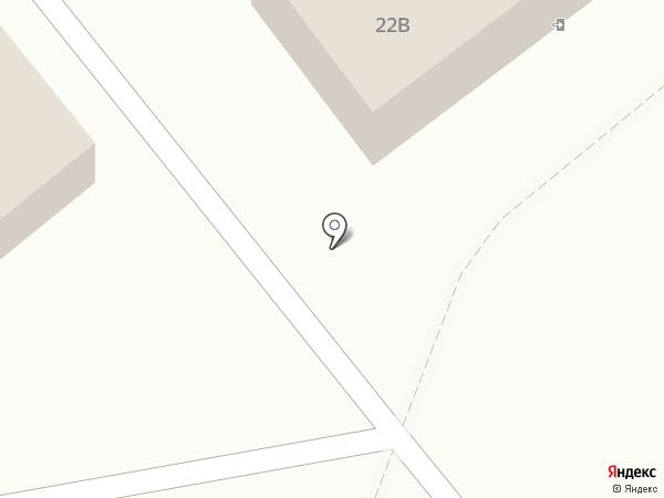 Бройлер на карте Кохмы
