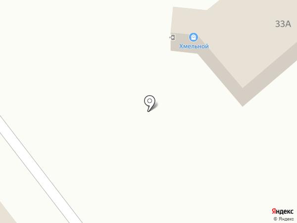 Империал на карте Кохмы