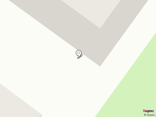 Дружба, ТСЖ на карте Кохмы