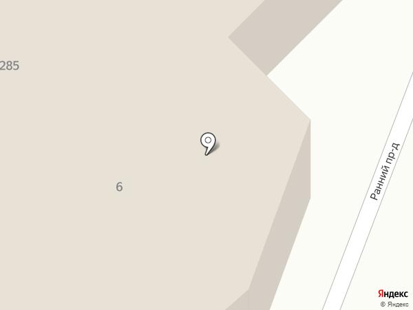 Plaza на карте Армавира