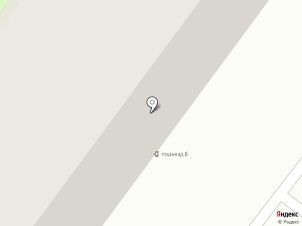 Нотариус Балуева Н.В. на карте Кохмы