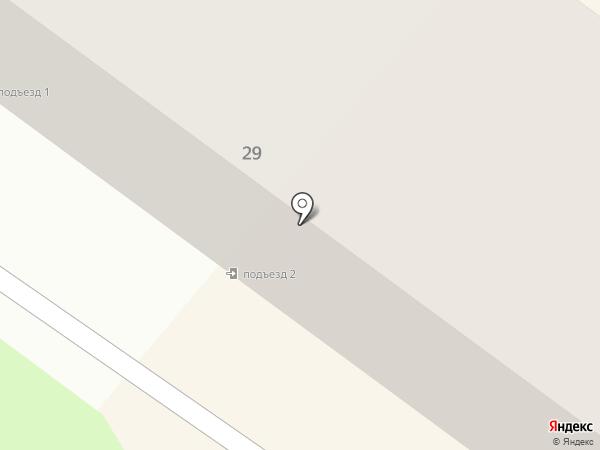 Кохомский кредит на карте Кохмы