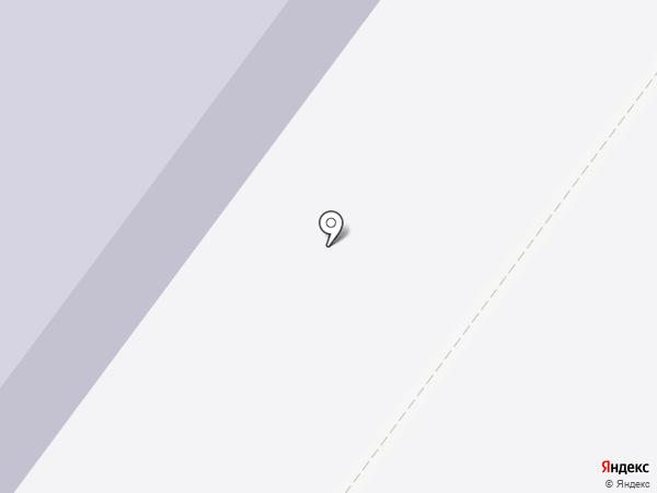 Средняя общеобразовательная школа №2 на карте Кохмы