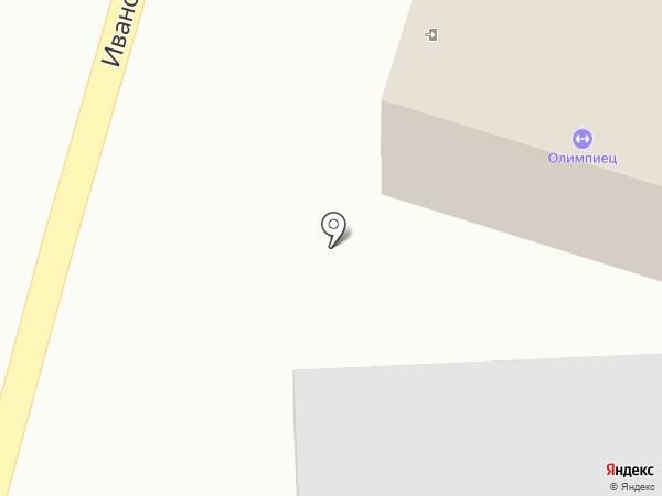 Ева на карте Кохмы