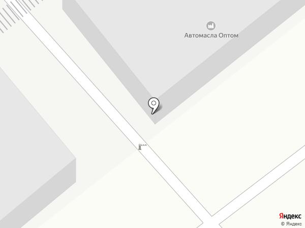 NK-Oil на карте Армавира