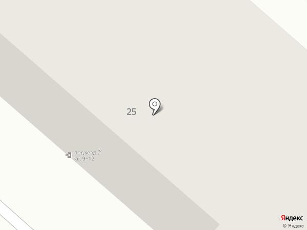 Магазин оптики на карте Кохмы