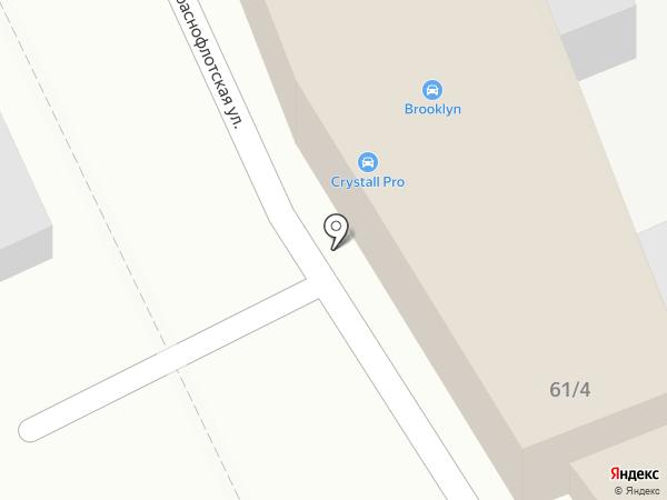 матрЁшка на карте Армавира