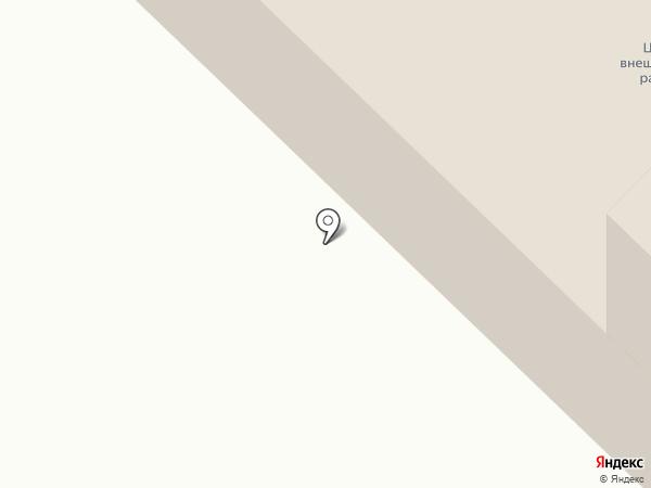 Красотка на карте Кохмы