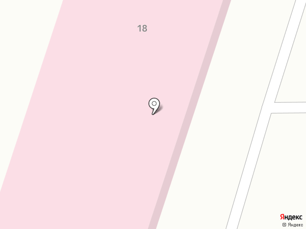 Транспортная компания на карте Кохмы