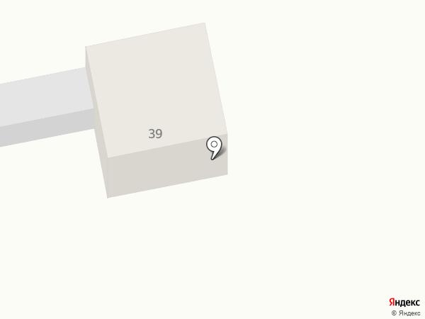 Авто-Крафт на карте Новокубанска