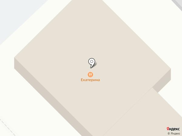 Дом и сад на карте Кохмы