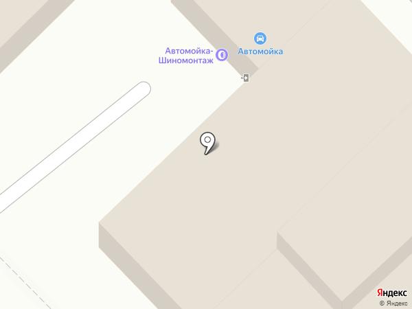 Служба эвакуации №1 на карте Кохмы