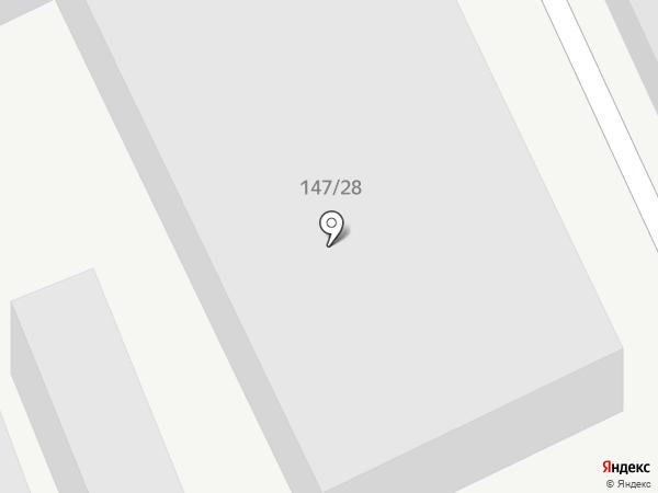Юг Сауна Строй на карте Армавира