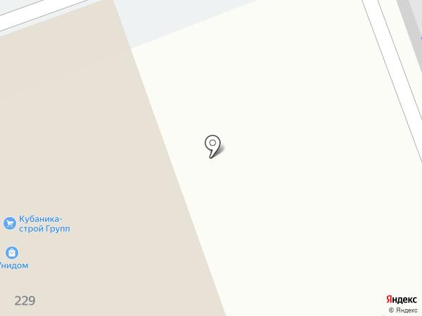 Электромаркет на карте Армавира